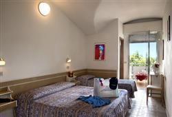 Hotel Alexander - San Mauro Mare***6