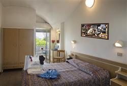 Hotel Alexander - San Mauro Mare***7