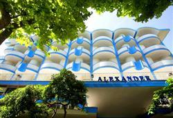 Hotel Alexander - San Mauro Mare***1