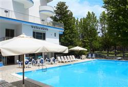 Hotel Alexander - San Mauro Mare***3