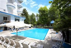 Hotel Alexander - San Mauro Mare***0