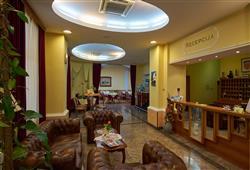 Hotel Vila Ružica***3
