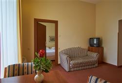 Hotel Vila Ružica***12
