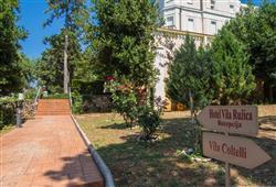 Hotel Vila Ružica***1