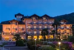 Hotel Della Torre***5