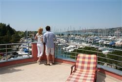 Residence Marina****1