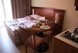Hotel Aquapark Žusterna - apartmány Lavanda***3