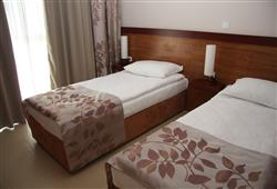 Hotel Aquapark Žusterna - apartmány Lavanda***4