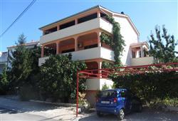 Apartmány Ilić**0