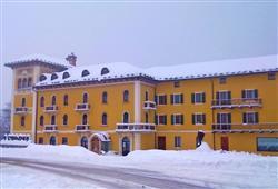 Grand Hotel Astoria****1