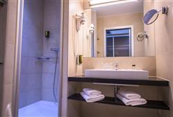 Hotel Bioterme - 4denní balíček - speciální akce****8