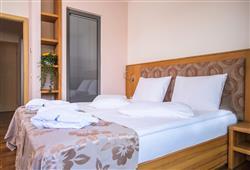 Hotel Bioterme - romantický balíček na 2 noci****2