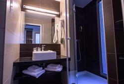 Hotel Bioterme - romantický balíček na 2 noci****3