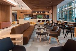 Rikli Balance Hotel (býval Hotel Golf)****6