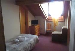 Hotel Club 21**7