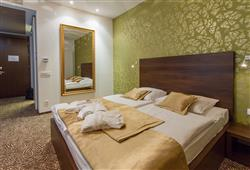 Hotel Rimski dvor - 4denní balíček****7