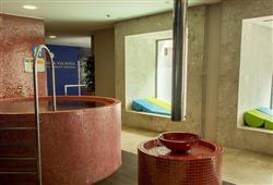 Hotel Rimski dvor - 4denní balíček****20
