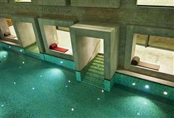 Hotel Rimski dvor - 4denní balíček****13