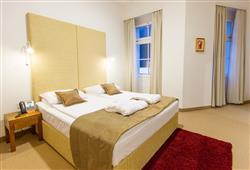 Hotel Sofijin dvor - 5denní balíček****3
