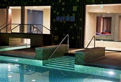 Hotel Sofijin dvor - 5denní balíček****13