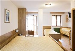Hotel La Montanara - Predazzo***3