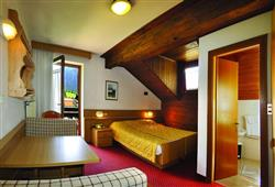 Hotel Montanara - Predazzo***4