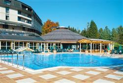 Hotel Toplice - Šmarješke Toplice***0