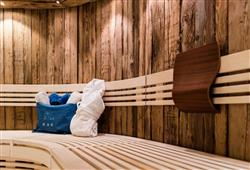 Hotel Alaska - Livigno***15