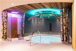 Hotel Alaska - Livigno***16