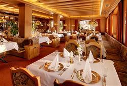 Hotel Alaska - Livigno***8