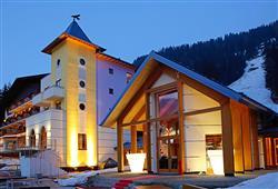 Hotel Design Oberosler****1