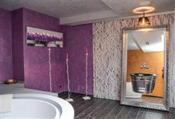 Hotel Design Oberosler****19