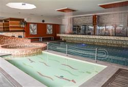 Hotel Design Oberosler****20