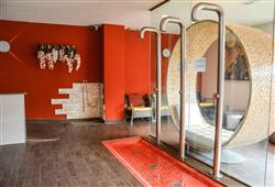 Hotel Design Oberosler****13