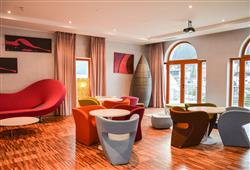 Hotel Design Oberosler****16