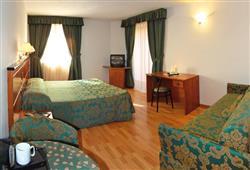 B&B Hotel Aprica***1