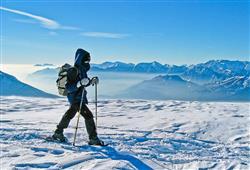 Hotel Augustus - 5denní lyžařský balíček se skipasem a dopravou v ceně***19