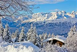 Hotel Augustus - 5denní lyžařský balíček se skipasem a dopravou v ceně***20