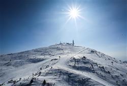 Hotel Augustus - 5denní lyžařský balíček se skipasem a dopravou v ceně***17