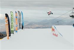Hotel Augustus - 5denný lyžiarsky balíček so skipasom a dopravou v cene***23