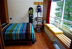 Hotel Sole Alto – 5denní lyžařský balíček se skipasem a dopravou v ceně***6