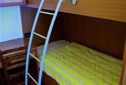 Hotel Sole Alto – 5denní lyžařský balíček se skipasem a dopravou v ceně***8
