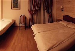 B&B Hotel Aprica***4