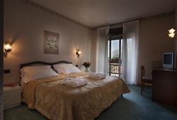 Hotel Miralago - Molveno***6