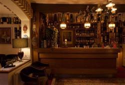 Hotel Miralago - len pre dospelé osoby***9