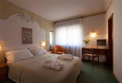 Hotel Miralago - len pre dospelé osoby***2