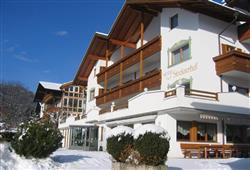 Hotel Stocknerhof***0