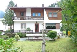 Apartamenty Villetta Moro0