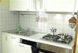 Apartamenty Villetta Moro3