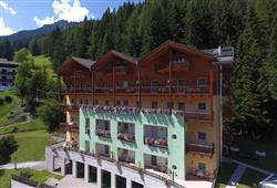 Hotel Stella Montis - Fassa****0